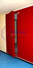 Teinso puerta acustica 3