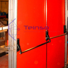 Teinso Puerta doble acustica