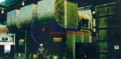 Teinso Silenciadores industriales