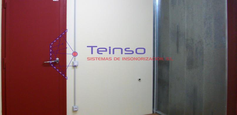 Teinso insonorizacion industrial 3