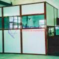 cabina acustica industrial